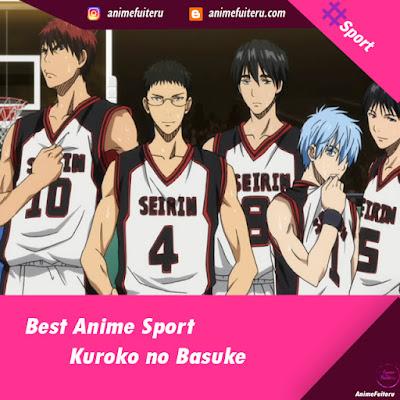 10 Rekomendasi Anime Sport Terbaik yang Bakal Bikin Kalian Semangat