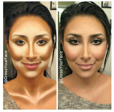 MAKEUP TRENDS THAT NEEDS TO BE DIE IN 2016!!!