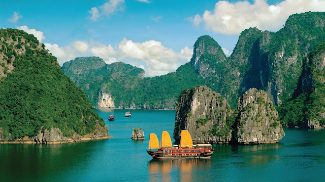 Best Tourist Destinations In Vietnam