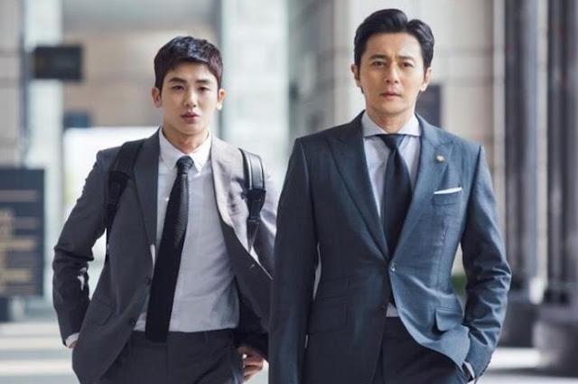 10 Drama Korea yang Akan Tayang di Bulan Mei 2018