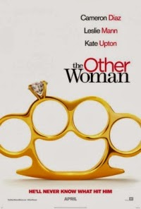 The Other Woman (Cameron Diaz) o filme