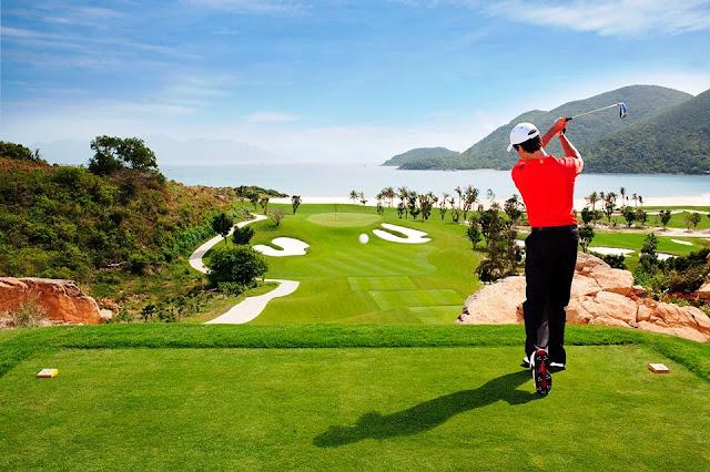 Sân Golf Vinpearl Hải Phòng