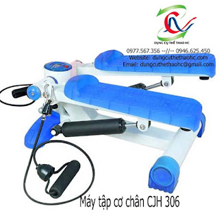 Máy tập cơ chân CJH 306