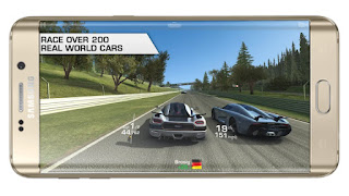Real Racing 3, Online Car Driving game for Android