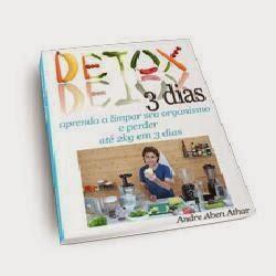 dieta detox 3 dias pdf
