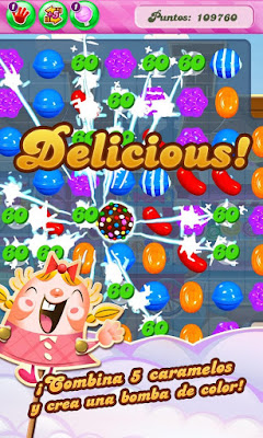 Downloa Candy Crush Saga Unlimited Moves apk