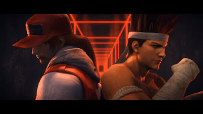 The King Of Fighters: Destiny episodio 21