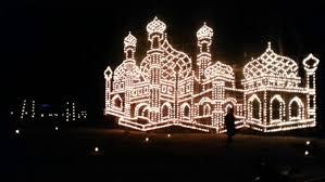 Pesona Festival Lampu Colok Budaya Melayu