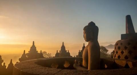 Pengaruh Budaya India Atau Hindu Buddha Terhadap Indonesia