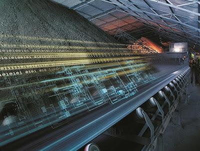 Digitalización y su impacto en minería en los próximos años