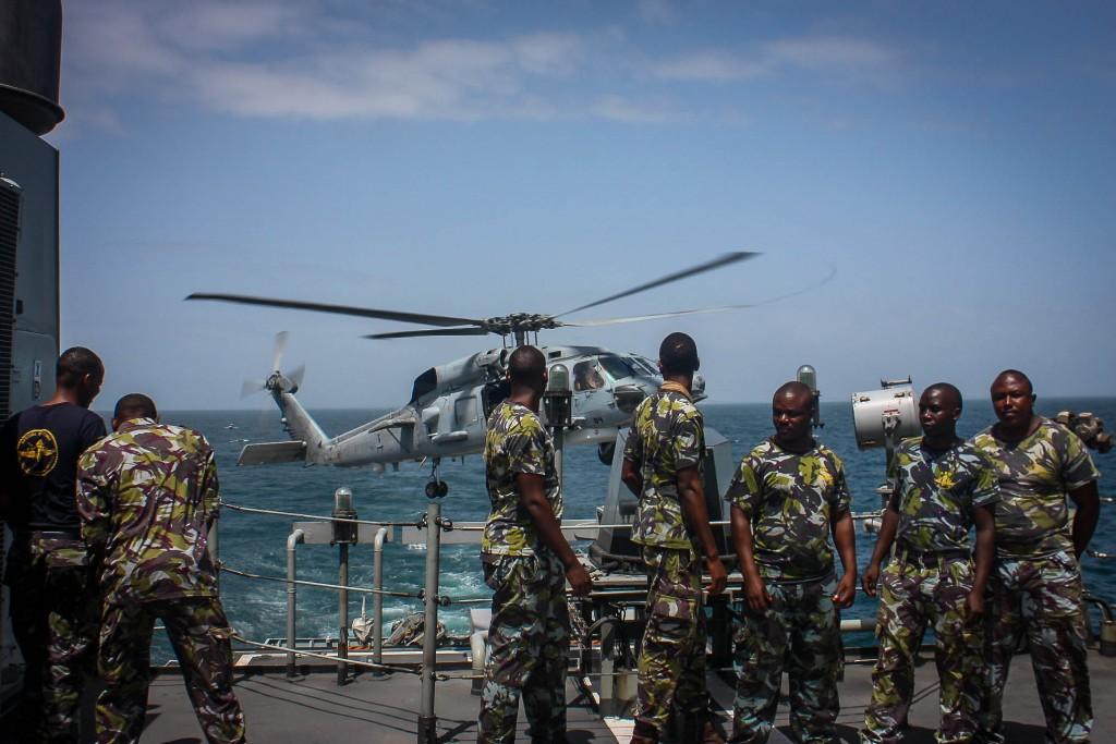Are Kenya and Somalia Headed To A Fully Fledged War?