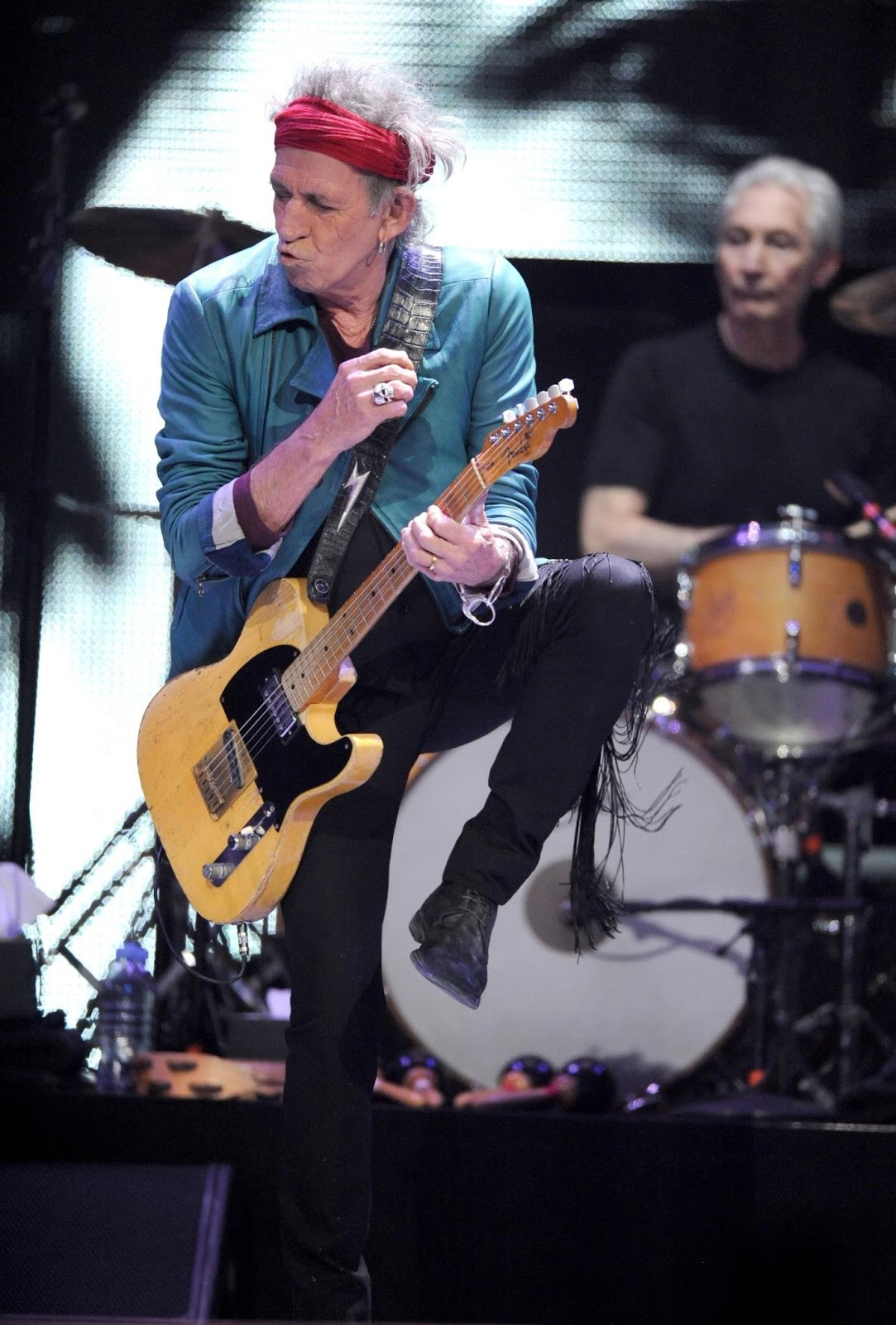 What Would David Bowie Do?: It's great to be here, it's