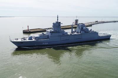 frigat Nordrhein-Westfalen (F223)
