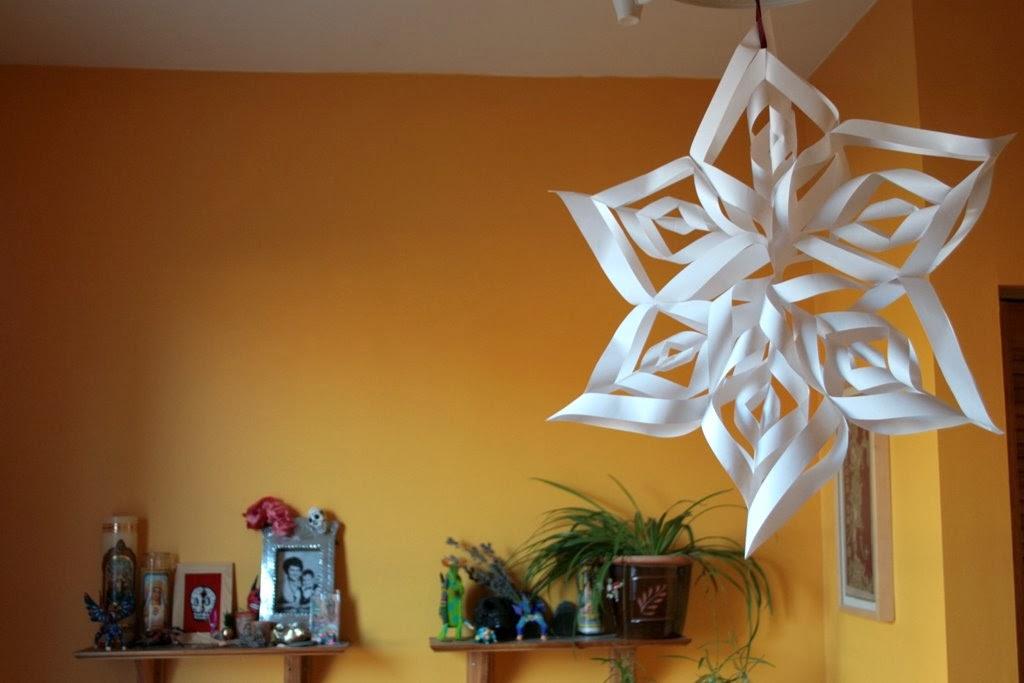 carotte lychee tutoriel un merveilleux flocon de neige. Black Bedroom Furniture Sets. Home Design Ideas