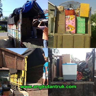 Sewa Truk Surabaya Denpasar Bali