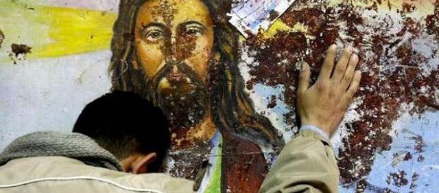 215 εκατομμύρια χριστιανοί έζησαν την φρίκη μέσα στο 2018 υπερασπιζόμενοι την πίστη τους