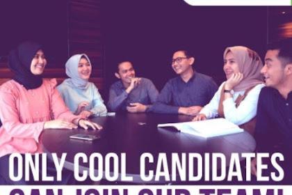 Lowongan Kerja di Bank Muamalat - ODP Future Leader
