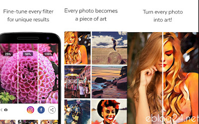 Prisma APK android Official