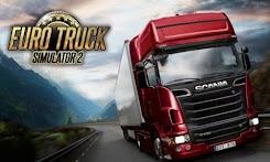 Spesifikasi PC Untuk Game Euro Truck Simulator 2