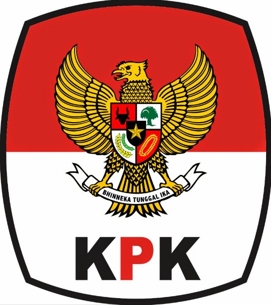 logo KPK terbaru
