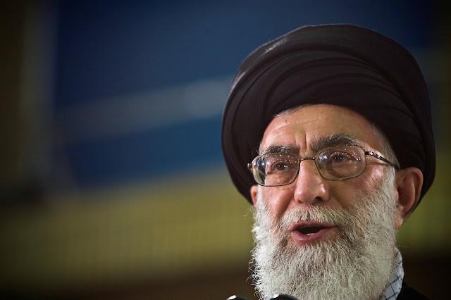 Ayatolá Ali Jamenei (Reuters)