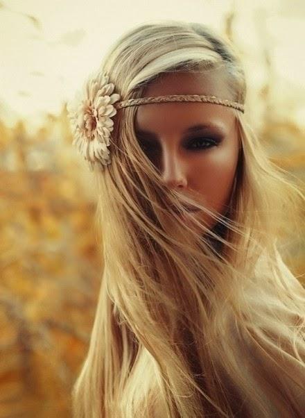 Lily The Wandering Gypsy Boho Hippie Headbands