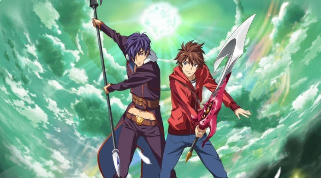 Top 30 Isekai Anime (Main Character Trapped in Another World)
