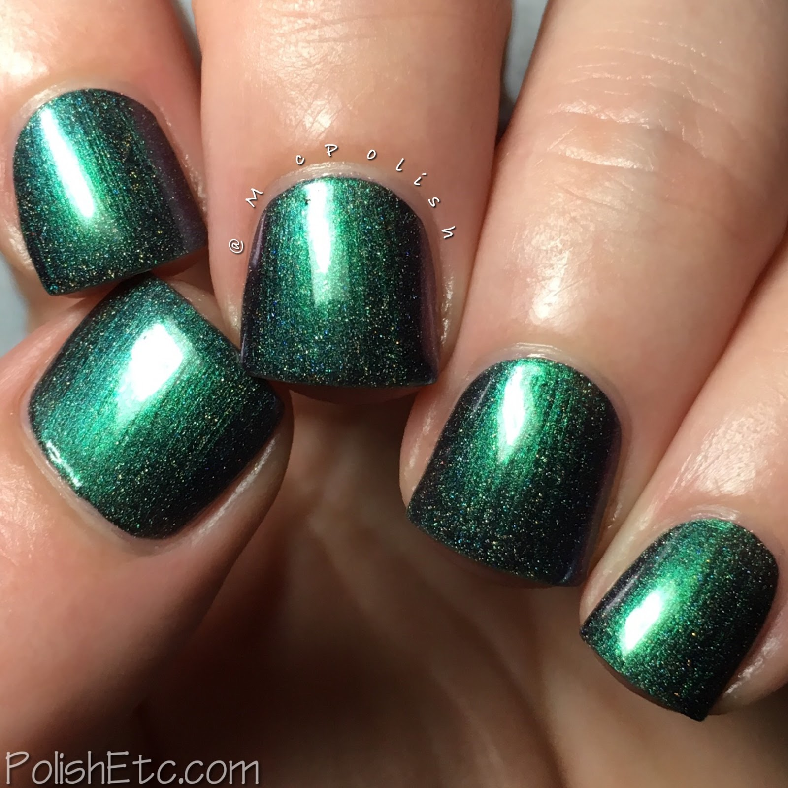 Takko Lacquer - Dreamcatcher - McPolish