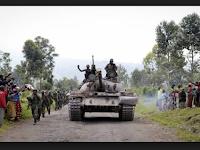 Aksi Heroik Pasukan Garuda Atasi Konflik Di Luar Negeri