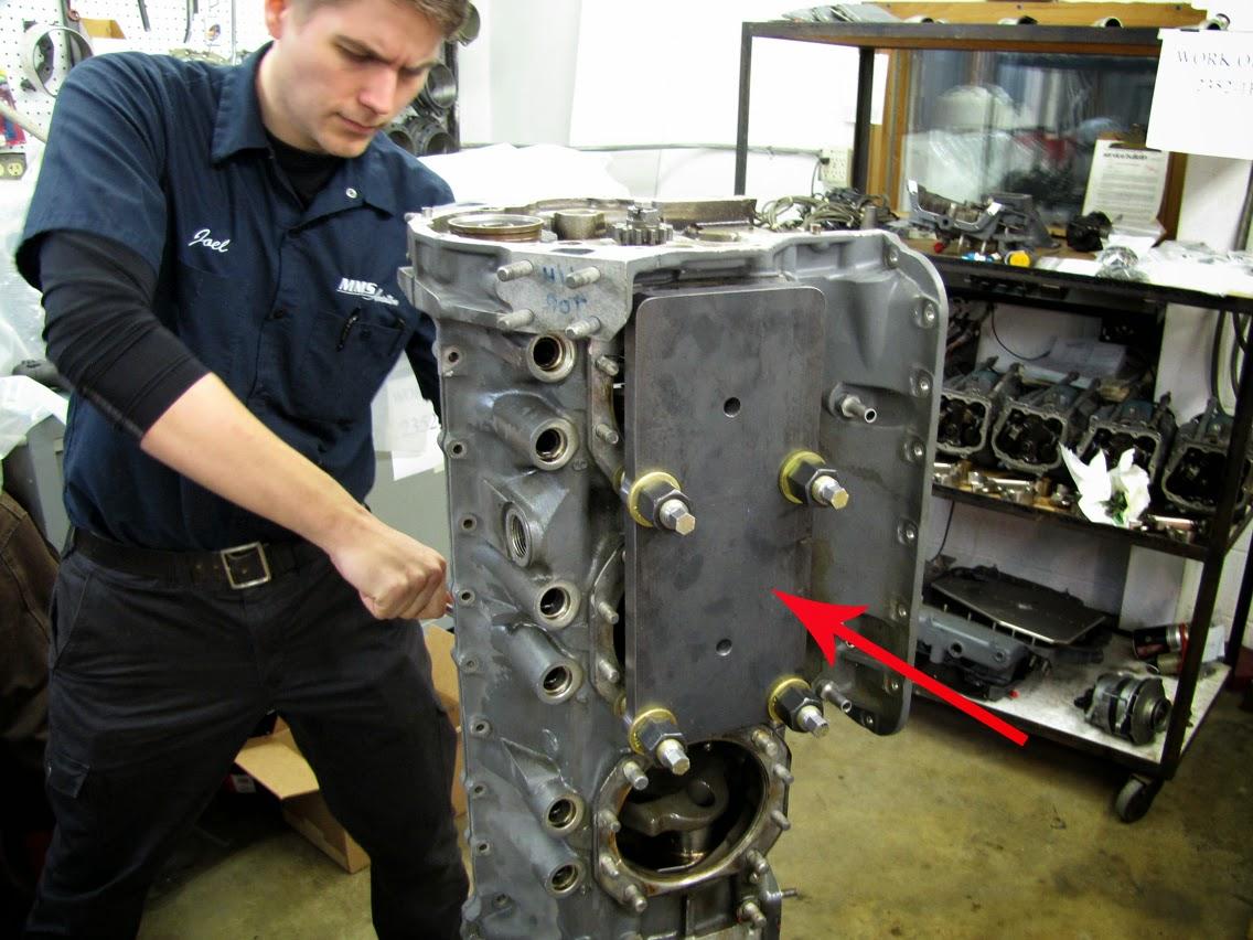 Mms Aviation Engine Overhaul Tools