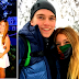 A College Couple Survived Three Days Lost in Blizzard on Mountain