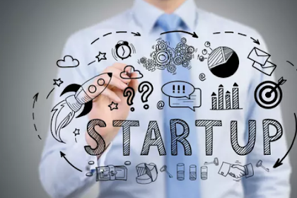 Segera Pilih Nama Startup Anda, Sebelum Kehabisan!