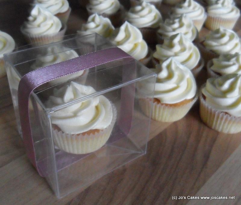 Mini Cupcakes New