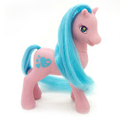 My Little Pony Tenderheart Secret Surprise Ponies V G2 Pony