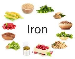 Jenis Makanan Yang Banyak Mengandung Zat Besi Dan Dampak Kekurangan Zat Besi