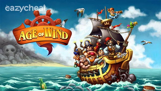 Age Of Wind 3 Cheats