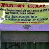 Interditada por falta de estrutura, escola de Ceilândia aguarda reforma há mais de um ano