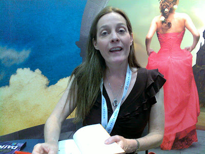 2011 Book Expo America - My Day 2 - Photos