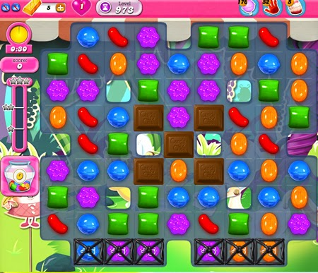 Candy Crush Saga 973