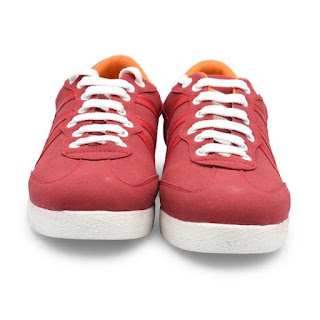 Yongki Komaladi Zinia 41400013-O Sepatu Wanita - Red