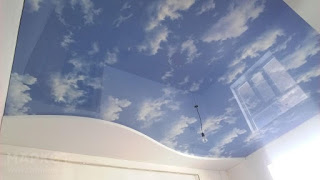 Натяжные потолки Сочи: MSD