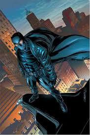 """""""Pantera Negra es el primer superhéroe negro en las historietas de Marvel"""""""