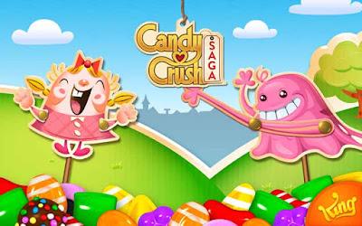 Candy Crush Saga V1.141.0.4