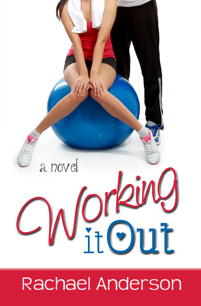 Blog Tour (Interview & Giveaway): Working It Out by Rachael Anderson | Bibliophilia, Please