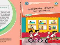 Buku Siswa Kelas 2 SD Tema 8 Semester 2 K13 Revisi 2017