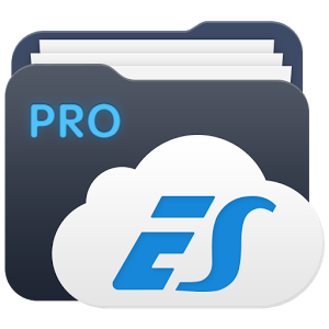 ES File Explorer Pro v1.1.2 Cracked Apk For Android Download