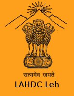 Integrated Child Protection Scheme, ICPS, LAHDC Leh, Jammu & Kashmir, Govt. of J&K, DEO, PO, Social Worker, Data Entry Operator, Graduation, freejobalert, Sarkari Naukri, Latest Jobs, lahdc leh logo