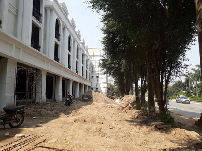 Thanh tra việc giao đất vàng ở Hà Nội cho Tập đoàn Lã Vọng