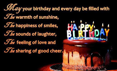 Happy Birthday Wishes Quotes Top # 50 Happy Birthday Wishes For Friends  The Best Quotes Picture