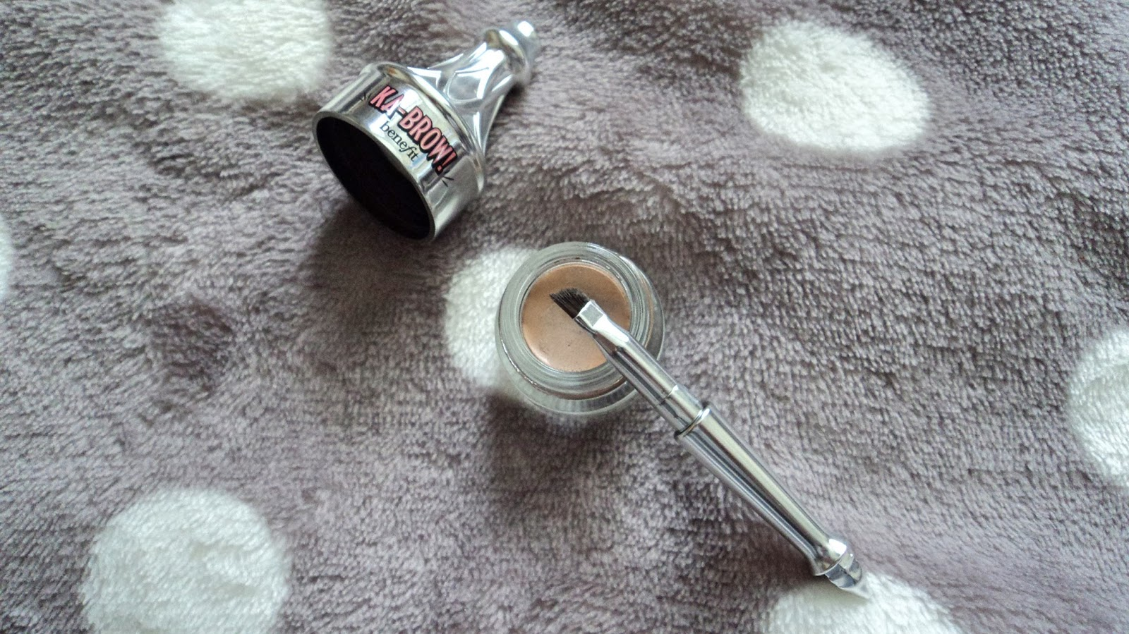 Benefit KA-Brow! Review